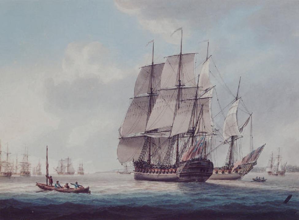 Woodford image