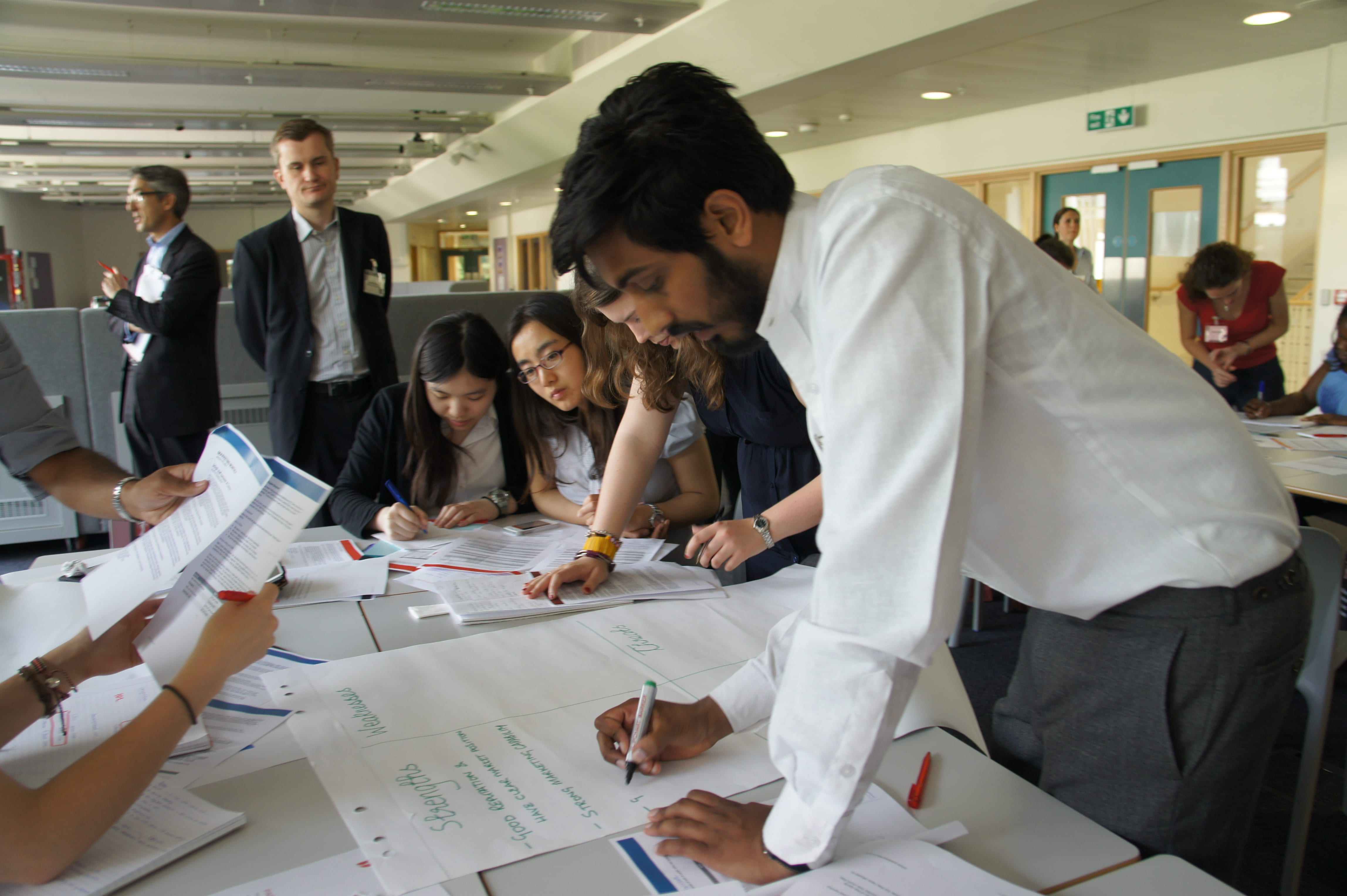work experience ucl discover ucl in addition to summer jobs there are other ways of gaining useful work experience you could try obtaining some work experience in the sector you are