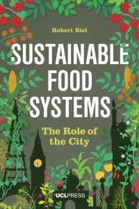 Sustainable Food cover