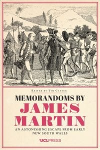 Memorandoms_of_James_Martin