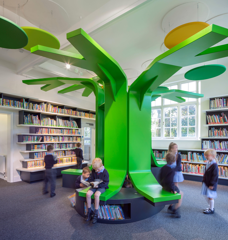 Dame Bradbury School Ucl Institute For Environmental