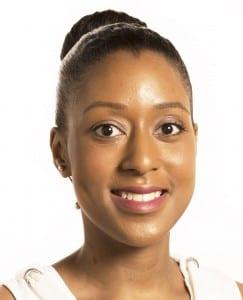 Charlene Green
