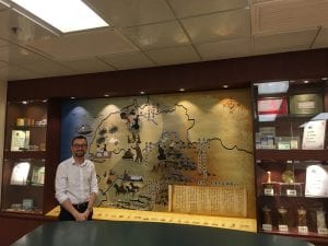 Learning about Traditional Chinese Medicine
