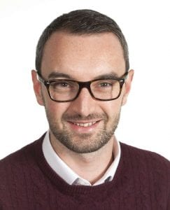 Nathan Davies Research Fellow PCPH (2)
