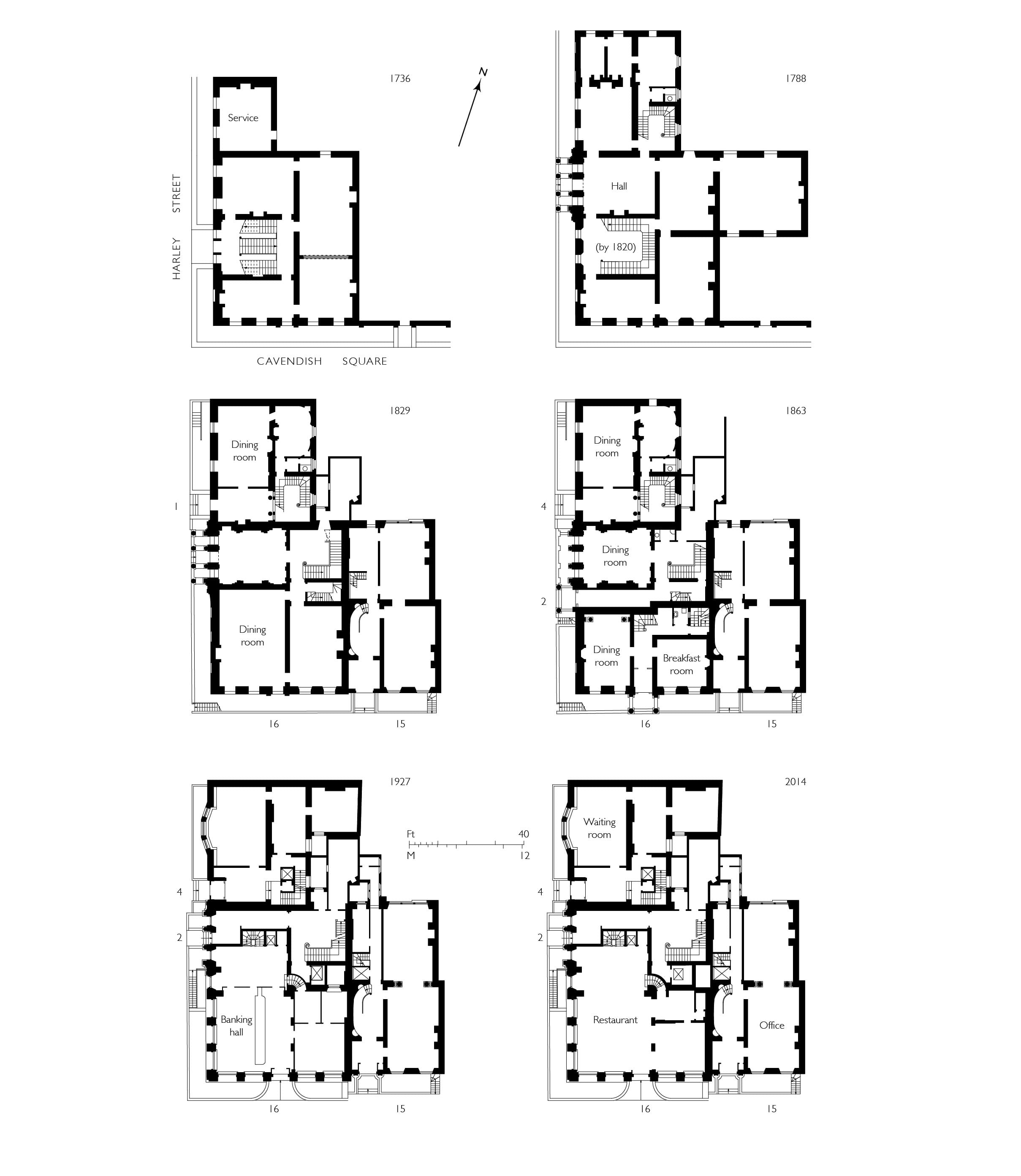 100 Number 10 Downing Street Floor Plan Downing