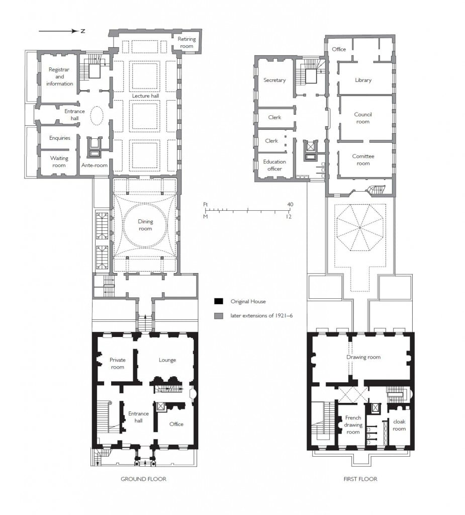Georgian house floor plans uk home design inspiration for Design of household surveys