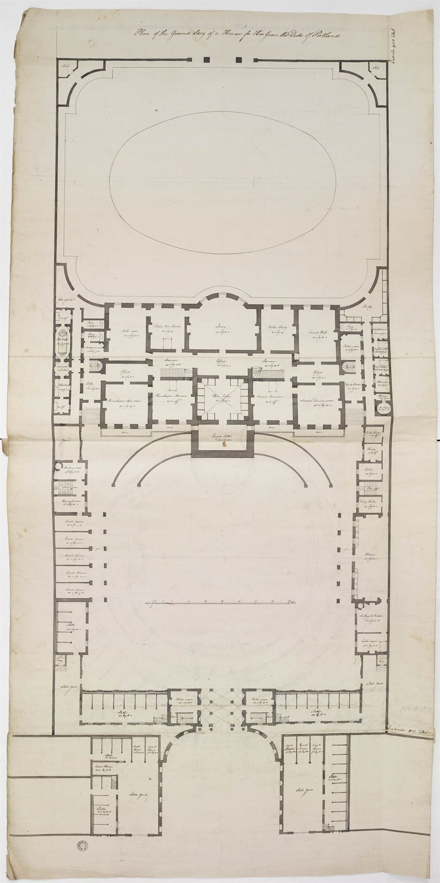 Georgian architecture | UCL The Survey of London on