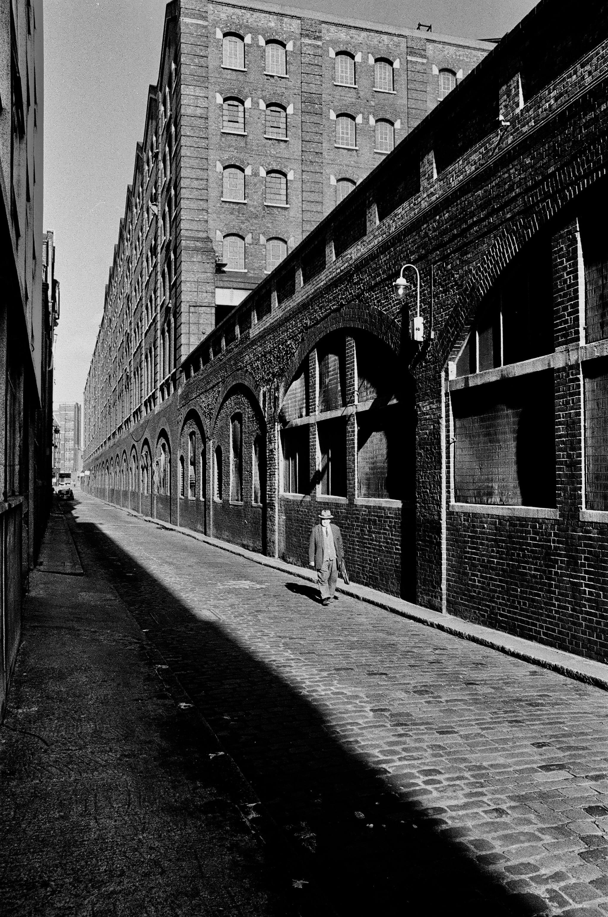 57765169f0a Whitechapel | UCL The Survey of London