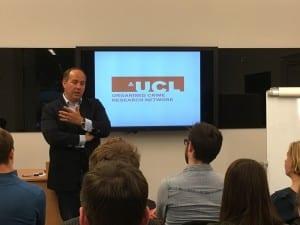OCRN Seminar: Panama Papers