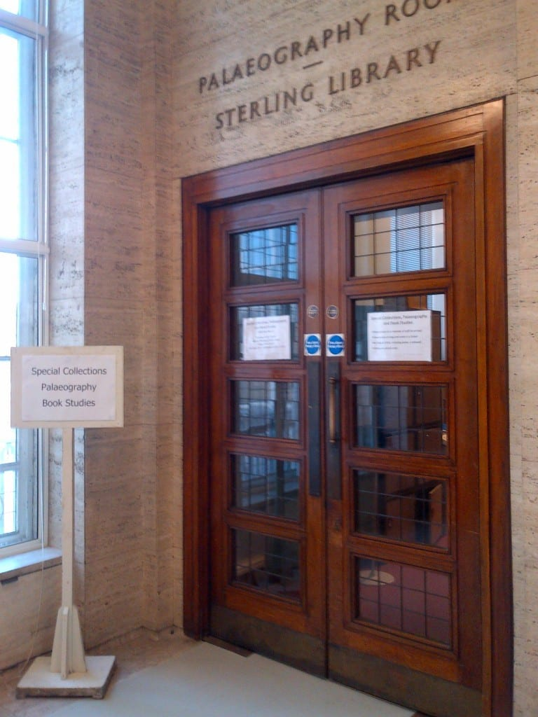 Senate House, Book Studies
