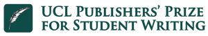 UCL Publishers' Prize