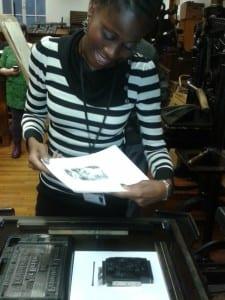 Simone printing