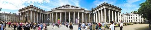 British Museum Panorama