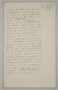UCL Special Collections, Bentham Papers, Box 1, fo. 310.
