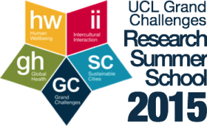 GC Summer School 2015 v2