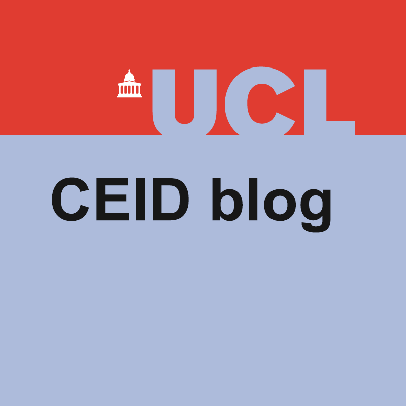 Centre for Education and International Development blog