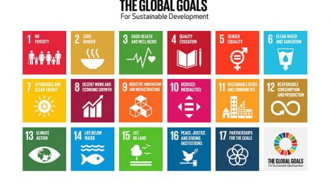 How UCL's Grand Challenges programme is connecting researchers with the UN's Sustainable Development Goals