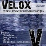 Velox magazine