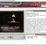 Theatre in Video