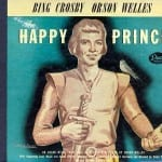 The Happy Prince, adapted and directed by Orson Welles