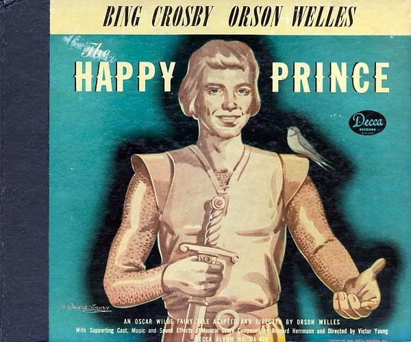 Bing Crosby - When You Dream About Hawaii