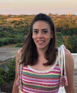 Dr Athina Dritsoula