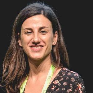 Pilar Acedo Headshot