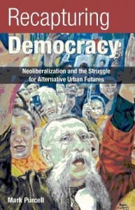 Recapturing Democracy book cover