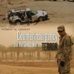 Counterinsurgency book cover