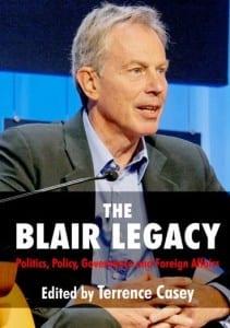 Blair Legacy