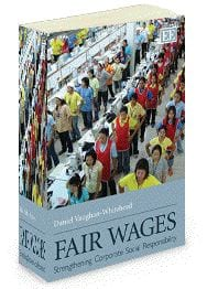 fair wages book cover