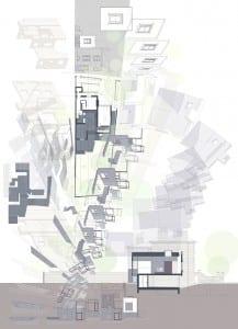 Ashton Porter's Cut and Fold House