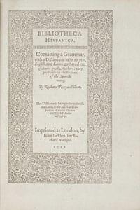 Bibliotheca Hispanica