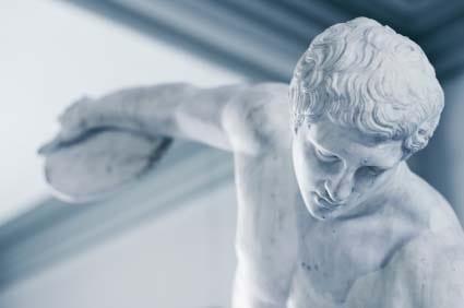 Ancient Olympicsl