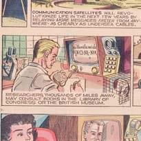 comic strip