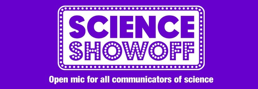 Science Showoff
