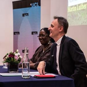 UCL Lancet Lecture