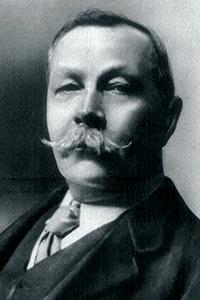 Arthur Conan-Doyle