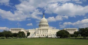 US Capitol, an institution that needs public trust