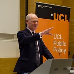 Rt Hon David Willetts