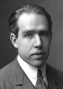 Bohr warned Churchill of the political impact of the Bomb