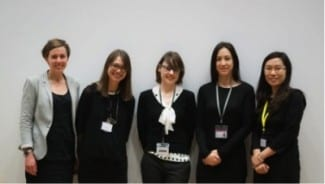 The Early Career Forum's Conference Organising Committee