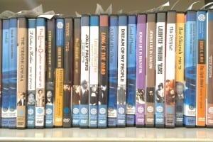 NCJF DVDs