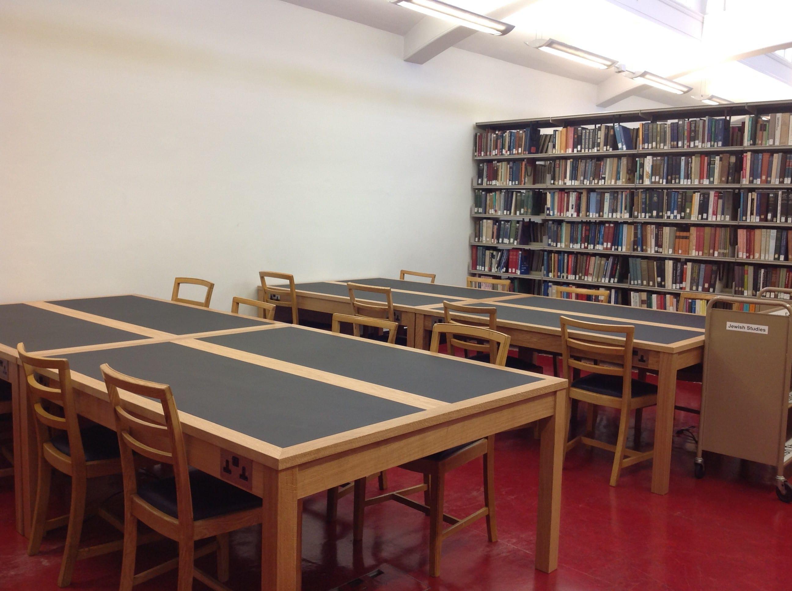 UCL Hebrew and Jewish Studies blog