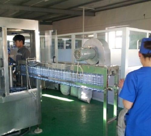 Bottled water plant - 2015 - Copy