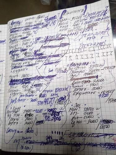 Degee account notebook2