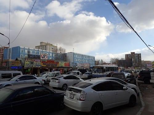 Image 4 Tsagdaagiin street