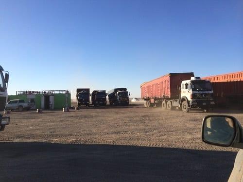 Photo 10 - Truckstop