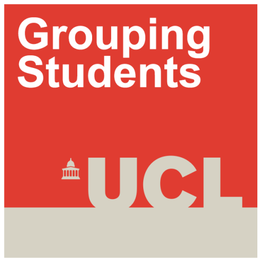 Grouping Students