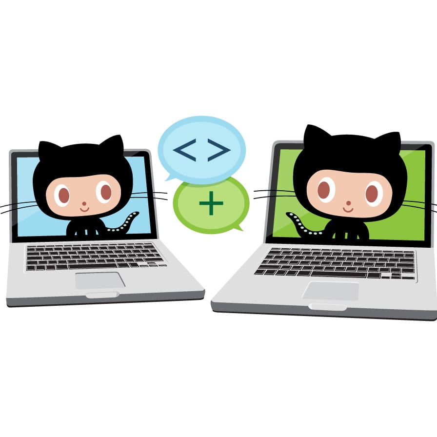 The GitHub collabocats, from http://octodex.github.com/, used by permission.